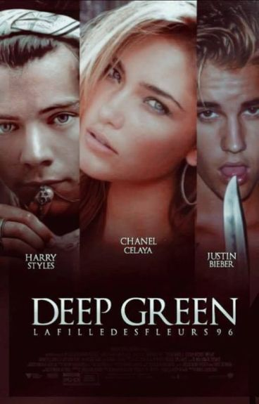 Deep Green ➳ HES
