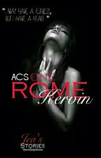 ACS#1:Rome Kervin by YourLadyLanna