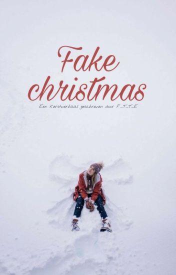 (Fake) Christmas