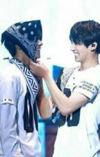 My Loving brother VKOOK(on Hiatus) by Veee1995
