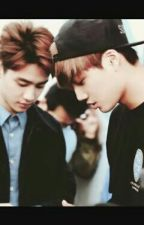 My Love [ kaisoo ] by dhani_12