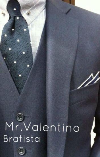 Mr.Valentino
