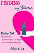 Finding My Sirius:  Rentsa-Zaki by ashaima-va