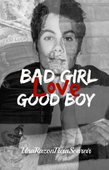 Bad Girl love Good Boy