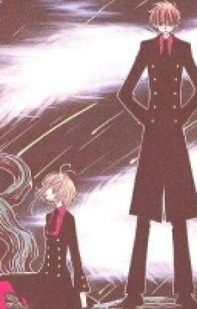 Quá khứ đã qua, Tương lai sẽ đến by KayokoTakei