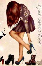 I Just Wanna Live by MichelleMendoza6