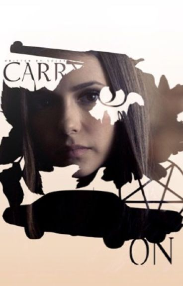 Carry On » Supernatural [1]