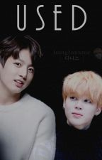 Used | Jikook by bangtanxme