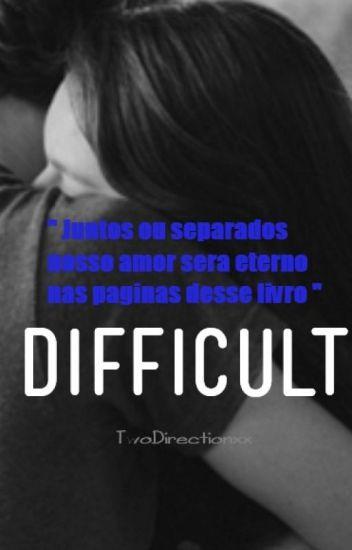 Conto : Difficult. H.S ( Completa. )