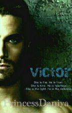 Victor by PrincessCalla