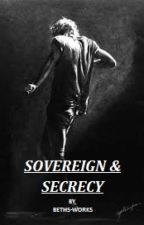 Sovereign & Secrecy // H.S by beths-works