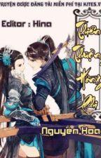 Thiên Thượng Hồng Phi full by kimngu12