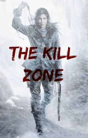 The Kill Zone (The Dead Zone Book 3) by lanie-r