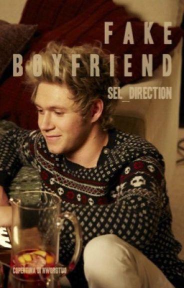 Fake Boyfriend|| Niall Horan