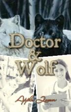 Doctor and wolf by chofarin12