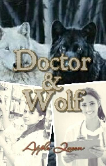 Doctor and wolf