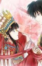 Naraku's Change by deathkitsune