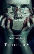Torture.com by LoicDestrebecq