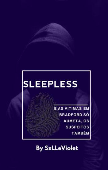 Sleepless [Z.M AU]