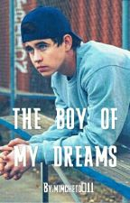 The Boy Оf My Dreams by nashly1701