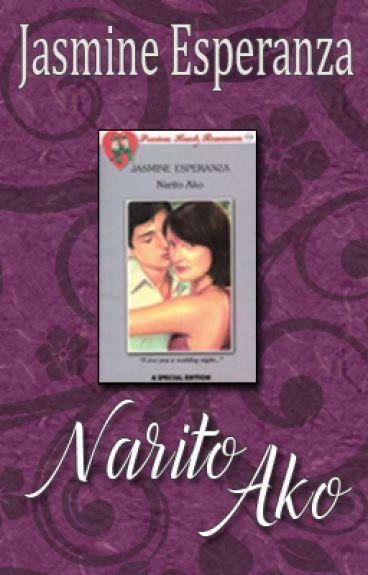 Narito Ako (COMPLETED)