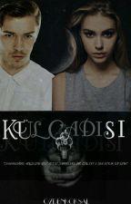 KÜLCADISI by OzdenKoksal