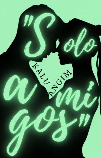 """""""Solo amigos"""" (Chicles Dulces de Chocolate) #3"""