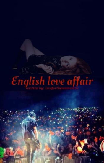 English love affair.// Michael Clifford