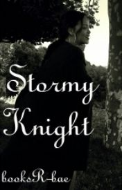 Stormy Knight (Unedited) by BooksR-Bae