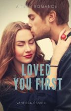 Loved you first  by britishboysVee