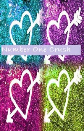 Number One Crush by katmadison