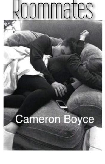 Roommates (Cameron Boyce)