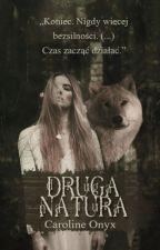 Druga Natura by CarolineOnyx