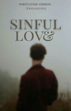 Sinful Love || Ziall Horlik by LarryConfidence