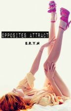 Opposites Attract by BlackEryn