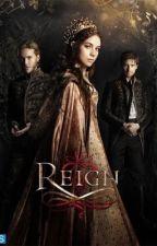 Reign- O Reinado by louiszanotti5