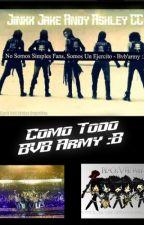 Como Todo el BVB Army :B by TaleArmyBVB