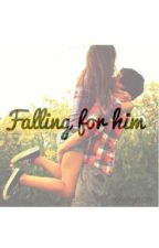 Falling for Him by vyzus9