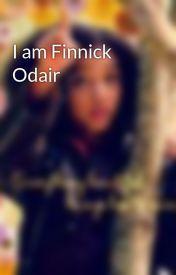 I am Finnick Odair by flyingdandelion