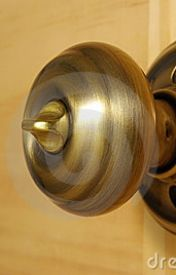 Doorknob  A Love Story by Trapped42