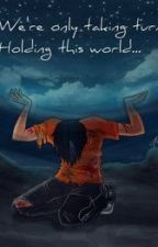 Avenging Percy Jackson by MURDER_ME_PLEASE