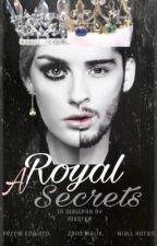 A royal secrets|أسرار الملوك by mxsrk3