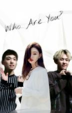 Who Are You? (Seventeen ff) by youngopps