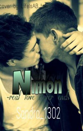 Nimon! (BoyxBoy)