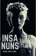 INSANUNS by Reed_Holland