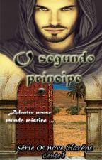 O segundo príncipe by NMCMsama