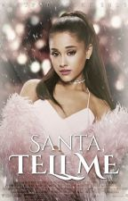 Santa, tell me by Young-and-beautiful9