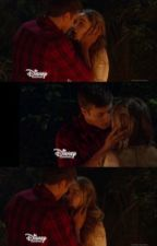 Lucaya- I love you, goodbye (GMW) by StoesselCarpenter