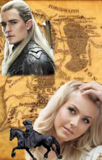 Opposites Attract (Legolas Fanfiction)
