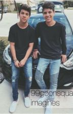 99goonsquad Imagines by karlaarenas2